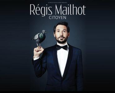 Régis Mailhot