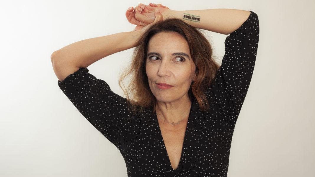 Valérie Paccaud